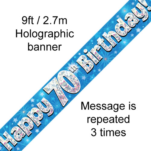 624863-70th-BirthdayBluebanner